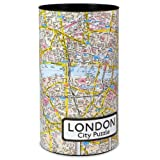 Extragifts City Puzzle - London