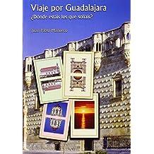 Viaje por Guadalajara. ¿Dónde estáis los que solíais?