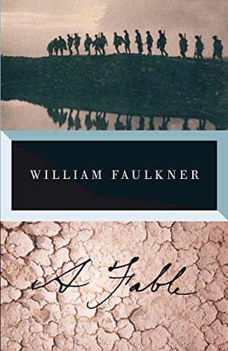 A Fable, A (Vintage International) por William Faulkner