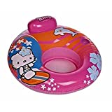 Hello Kitty fauteuil gonflable
