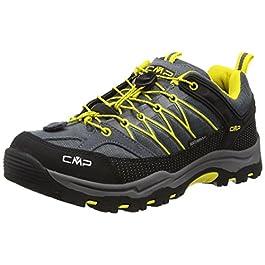 Adulto Scarpe da trekking e da passeggiata Unisex CMPHanki