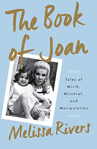 The Book of Joan (English Edition)