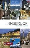 Innsbruck. Der Stadtführer. Englische Ausgabe: Cityguide