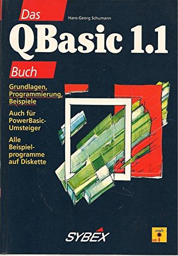 Free Das QBasic 1 1 Buch PDF Download