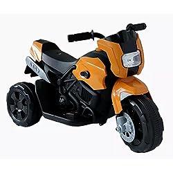 Niño de un coche eléctrico infantil Moto rrad-Triciclo-3colores a elegir