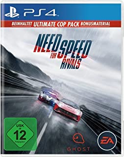 Need for Speed: Rivals - Limited Edition - [PlayStation 4] (B00F9B2FIU) | Amazon price tracker / tracking, Amazon price history charts, Amazon price watches, Amazon price drop alerts