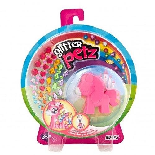 orb-factory-orb69667-loisirs-creatifs-figurine-animal-poney-dixie-porte-cles-a-decorer-avec-des-joya