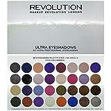 Makeup Revolution London 32 Eyeshadow Palette Eyes Like Angels, 16g