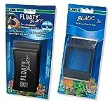 JBL Blade L (bis 15mm) Scheiben Reinigungsmagnet mit Klinge + 2 Ersatzklingen