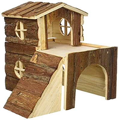 Trixie Natural Living Bjork Hamster House from Vivexotic