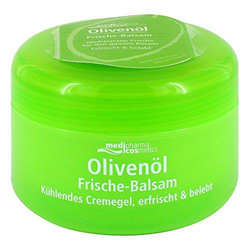 Olivenöl Frische-balsam Creme 250 ml (Den Mediterrane Für Körper Creme)