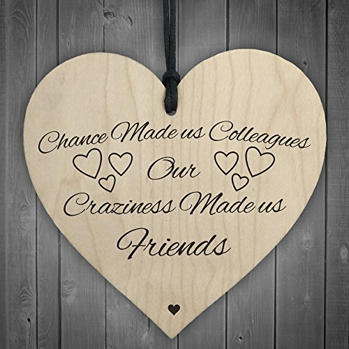 red-ocean-chance-made-us-colleagues-novelty-wooden-hanging-heart-plaque-friendship-sign