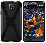 mumbi X-TPU Schutzhülle für Samsung Galaxy Note 3  Hülle