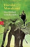 'Der Elefant verschwindet' von Haruki Murakami