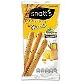 Snatts Grefusa - Palitos De Trigo Con Queso 56 g