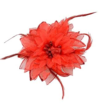 H:oter Belly Dancing Flower Hair Clip, Price/Piece