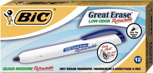 bic-gran-borrar-redistribucion-decentemente-borrado-en-seco-azul-12-marcadores-de-borrado-en-seco