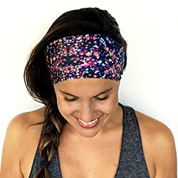 Romano Multi functional Stylish Unisex Bandana Headband (Multicolour)