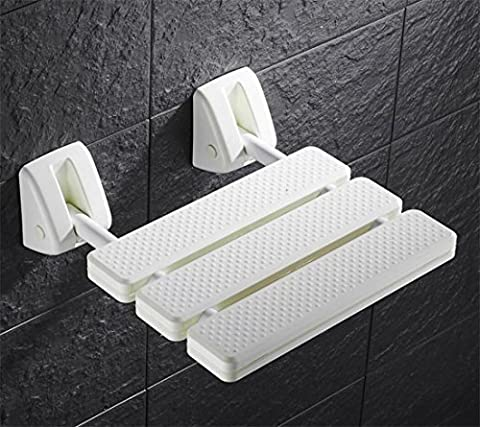 Folding Badestühle Dusche Seat Bench modernes Wall Mount Anti-Slip Bad