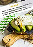 Organic Workout Paleo Brotbackmischung – 100% Bio - 8