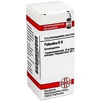 PETASITES D 6 Globuli 10 g Globuli preisvergleich bei billige-tabletten.eu