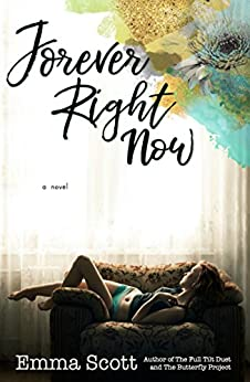 Forever Right Now (English Edition)