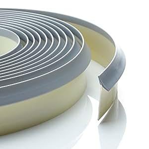 cuisine joint plan de travail dosseret aluminum. Black Bedroom Furniture Sets. Home Design Ideas