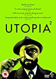 Utopia - Series 2 [DVD] [Reino Unido]