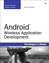 Android Wireless Application Development (Developer's Library)