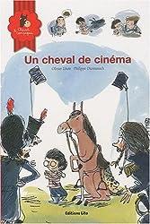 Un cheval de cinéma