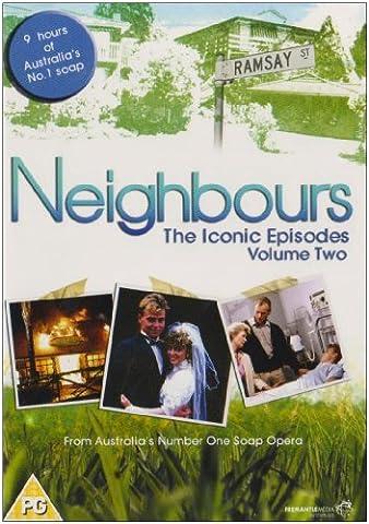 Neighbours: Iconic Episodes [Import anglais]