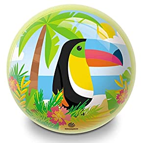 MONDO S.P.A. (MOD))) - Mondo balón Tucano d230 06746,, 123