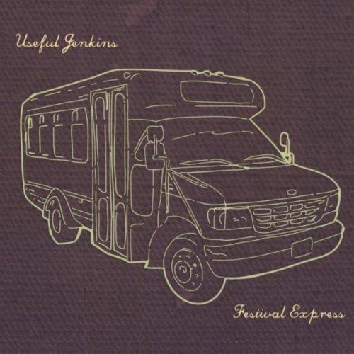 Festival Express [Explicit]