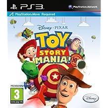 Toy Story Mania [Importación Italiana]