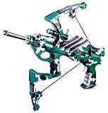 Toyshine Big Size Elite Blaster Toy - Cr...