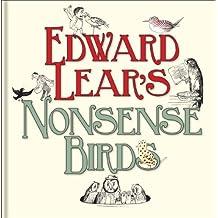 Edward Lear′s Nonsense Birds