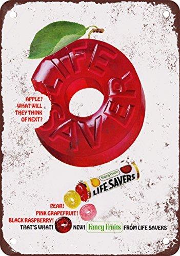 1965-life-savers-candy-aspecto-vintage-reproduccion-metal-tin-sign-8-x-12-pulgadas