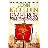Emperor: The Blood of Gods: Book 5 (Emperor Series)