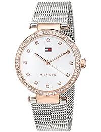 Tommy Hilfiger Damen-Armbanduhr 1781863