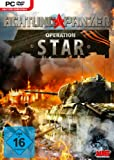 Achtung Panzer Operation STAR - [PC]