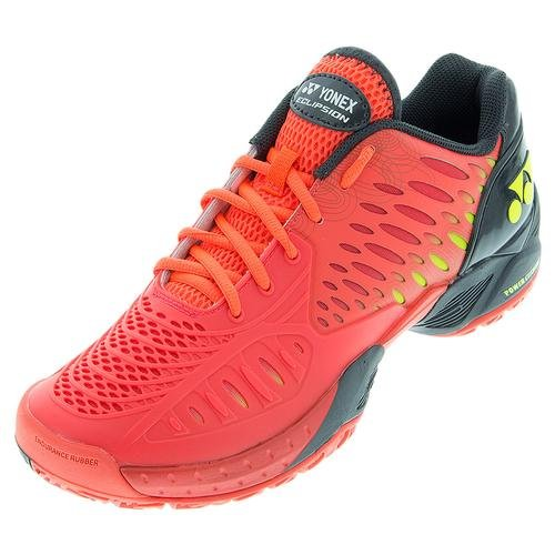 YONEX POWER CUSHION ECLIPSION Red