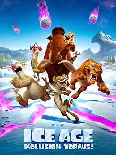 Ice Age 5 - Kollision voraus! Film
