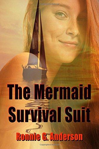 The Mervaid Survival Suit