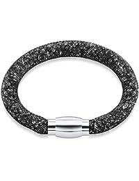 Rafaela Donata - Bracelet fashion plexiglas - En différentes longueurs, bracelet plexiglas, bijoux en plexiglas - 60917080