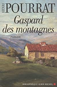 """Afficher """"Les vaillances, farces et aventures de Gaspard des Montagnes"""""""