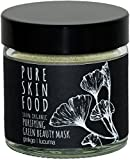 Pure Skin Food: Grüne Superfood-Maske 60ml