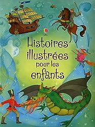 HISTOIRES ILLUSTREES POUR LES ENFANTS