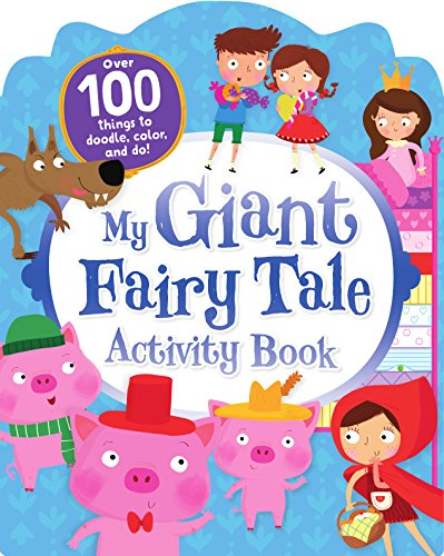 my-giant-fairy-tale-activity-book-over-100-things-to-doodle-color-and-do