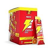 Prozis Energy Gel, Sabor Limón - 24 Unidades