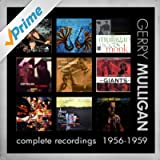 Complete Recordings: 1956 - 1959